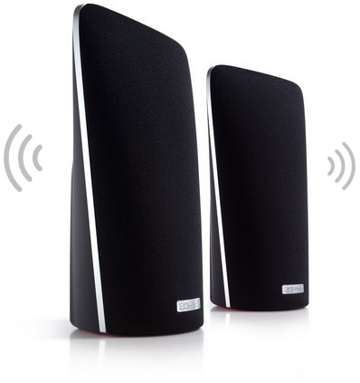 Wireless Speakers & AirPlay Speakers for Mac, PC, iPhone, iPad and